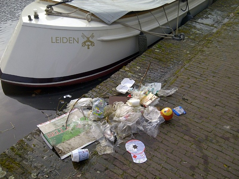 onderwaterinleiden taskforce-drijvuilvissen issue